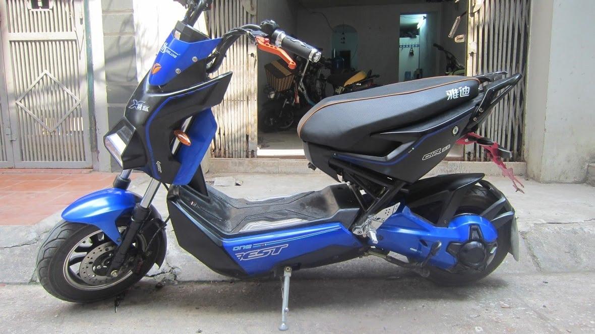 hình ảnh Top 1 cửa hàng Thu mua xe đạp điện cũ giá cao tại Hà Nội - số 4