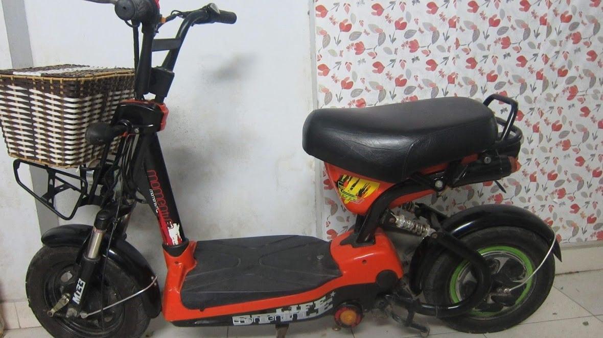 hình ảnh Top 1 cửa hàng Thu mua xe đạp điện cũ giá cao tại Hà Nội - số 1