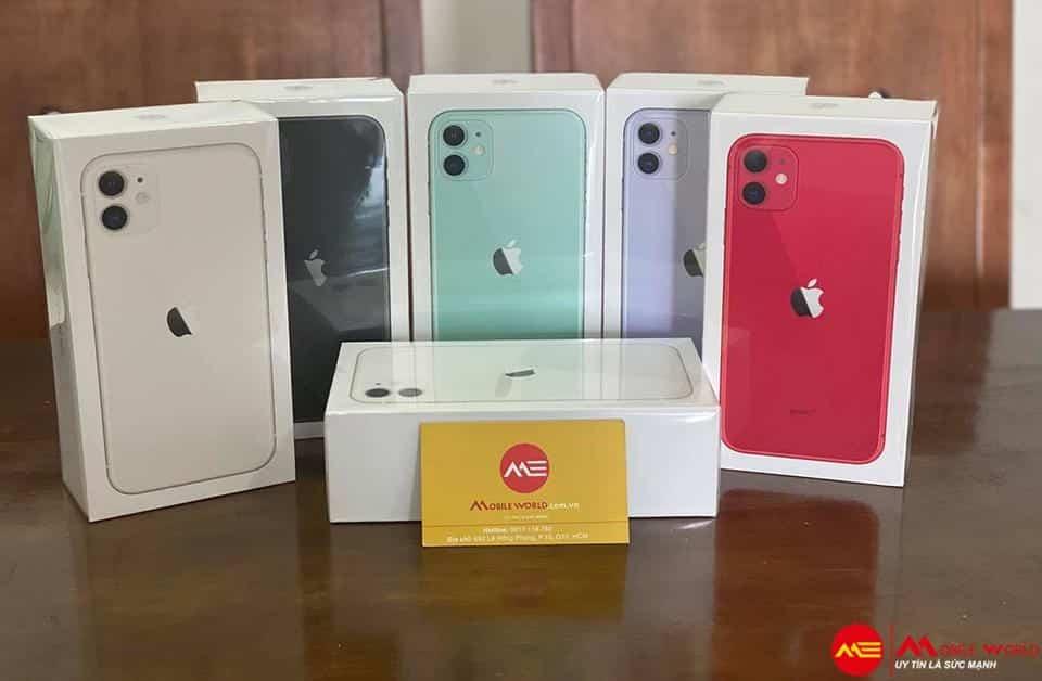 hình ảnh Mua iPhone 11 Pro Max cũ giá rẻ, uy tín ở đâu? - số 3
