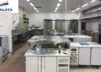 hình ảnh Tìm hiểu tủ nấu cơm công nghiệp và những thiết bị nhà bếp cần thiết - số 5