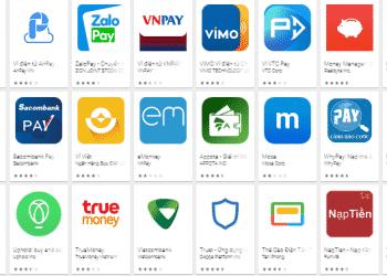 hình ảnh Các loại ví điện tử trên thị trường Việt Nam hiện nay - số 6