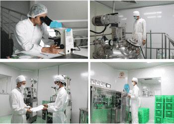 hình ảnh Mediphar USA - Công ty sản xuất TPCN đạt chuẩn GMP - số 7