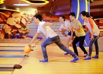 hình ảnh Địa chỉ chơi bowling ở đâu tại Hà Nội? - số 8