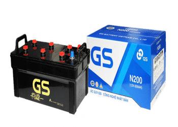 hình ảnh Ắc quy GS 12V phù hợp với dòng xe nào? - số 11