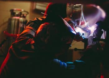hình ảnh Tổng quan về quy trình sản xuất kết cấu thép - số 4