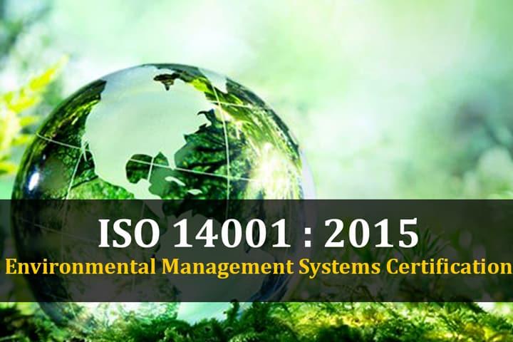 hình ảnh Dịch Vụ Cấp Giấy Chứng Nhận ISO 14001 Uy Tín Tại TPHCM - số 1