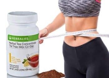 hình ảnh Trà thảo mộc Herbalife có giảm cân không? - số 1