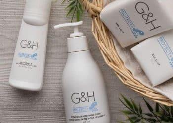 hình ảnh Review lăn khử mùi G&H, Lăn khử mùi G&H có tốt không? - số 2