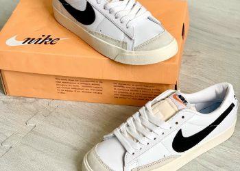 hình ảnh Giày Nike Blazer Low - Mẫu sản phẩm sành điệu dành cho giới trẻ - số 3